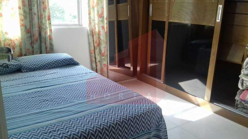 18 - Apartamento À Venda - Ipanema - Rio de Janeiro - RJ - CPAP30422 - 7