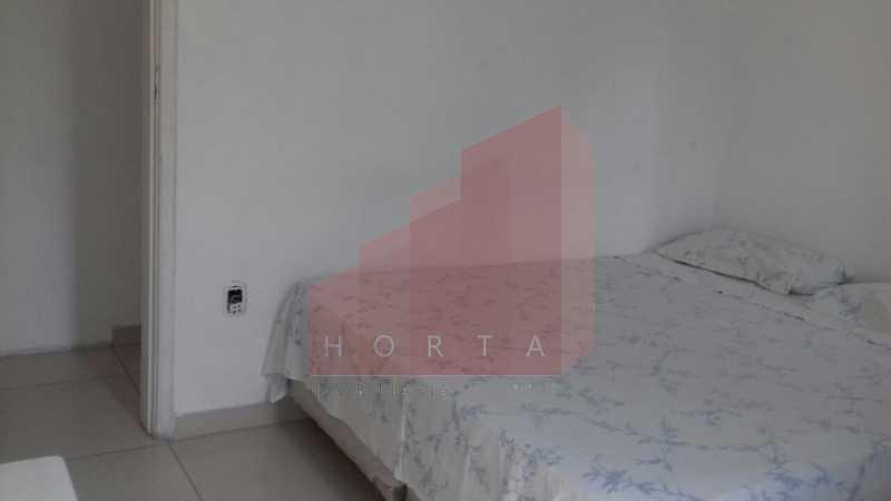 19 - Apartamento À Venda - Ipanema - Rio de Janeiro - RJ - CPAP30422 - 9