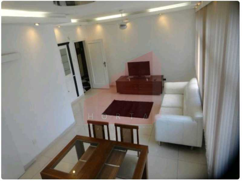 30 - Apartamento À Venda - Ipanema - Rio de Janeiro - RJ - CPAP30422 - 1