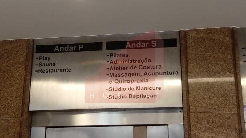 20180507_120233 - Flat Copacabana,Rio de Janeiro,RJ Para Venda e Aluguel,1 Quarto,66m² - CPFL10015 - 22
