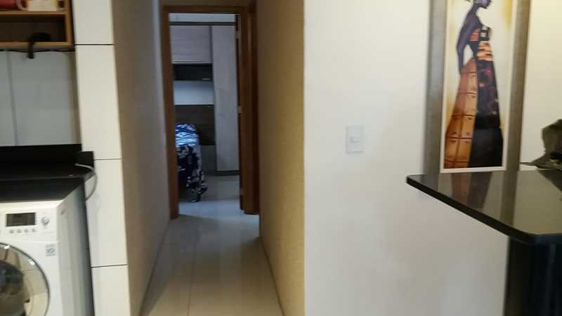 20170426_105444 - Apartamento À Venda - Copacabana - Rio de Janeiro - RJ - CPAP20033 - 12