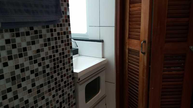 20170426_105606 - Apartamento À Venda - Copacabana - Rio de Janeiro - RJ - CPAP20033 - 20