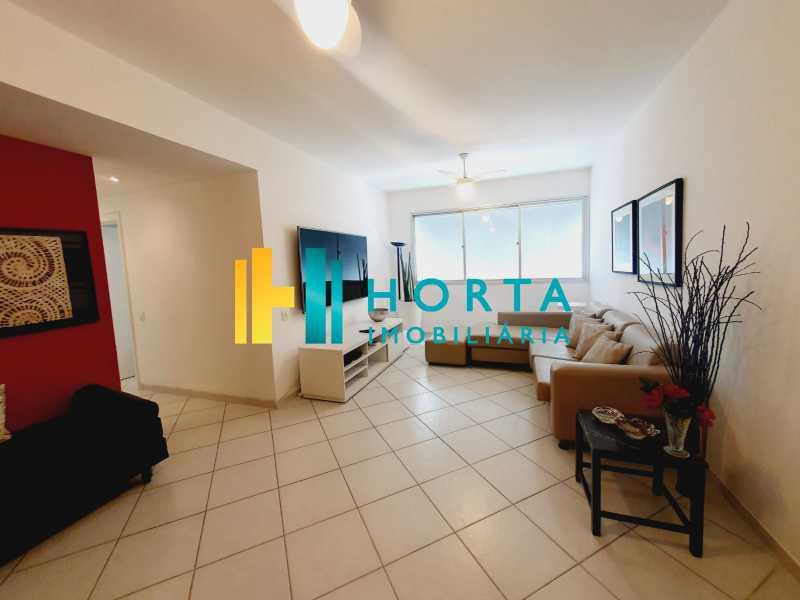 7 - Apartamento 3 quartos à venda Leme, Rio de Janeiro - R$ 1.450.000 - CPAP30427 - 4
