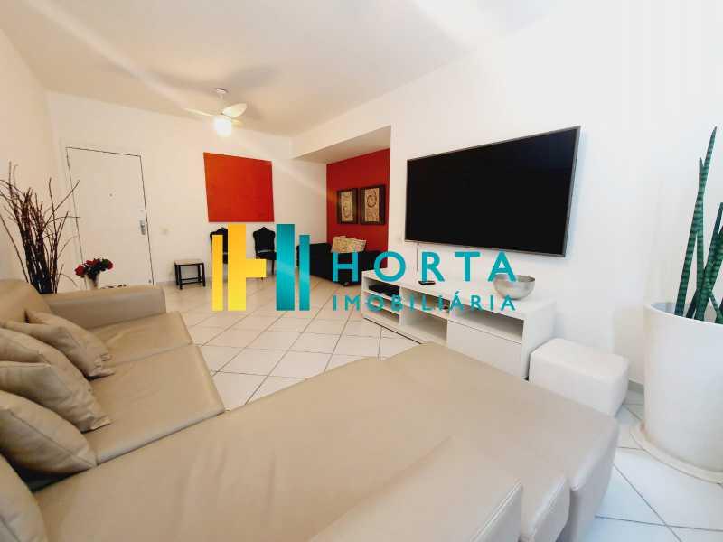 8 - Apartamento 3 quartos à venda Leme, Rio de Janeiro - R$ 1.450.000 - CPAP30427 - 5