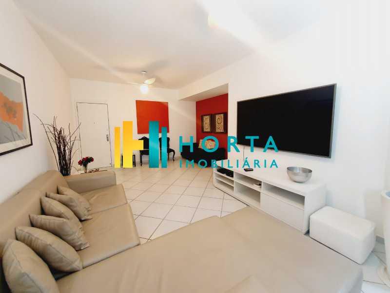 9 - Apartamento 3 quartos à venda Leme, Rio de Janeiro - R$ 1.450.000 - CPAP30427 - 6