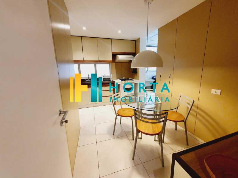23 - Apartamento 3 quartos à venda Leme, Rio de Janeiro - R$ 1.450.000 - CPAP30427 - 17