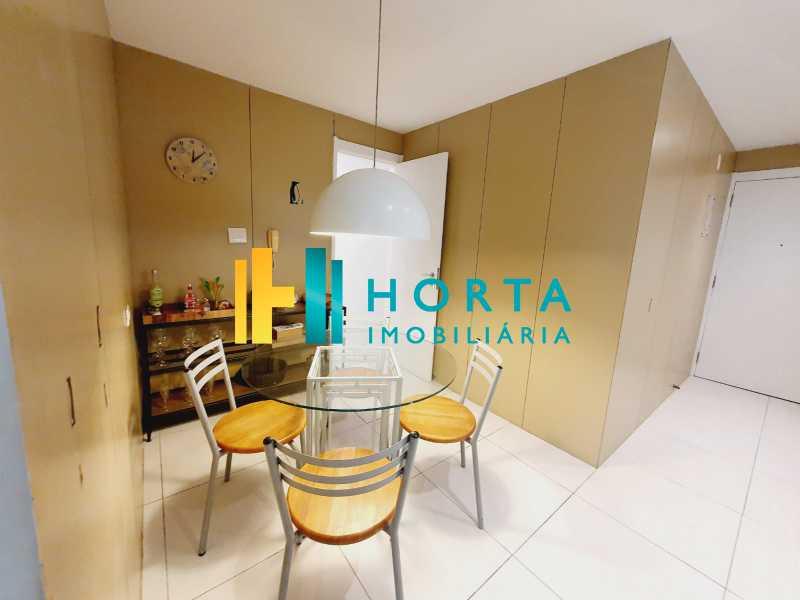 24 - Apartamento 3 quartos à venda Leme, Rio de Janeiro - R$ 1.450.000 - CPAP30427 - 18