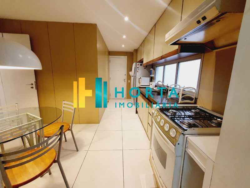 25 - Apartamento 3 quartos à venda Leme, Rio de Janeiro - R$ 1.450.000 - CPAP30427 - 19