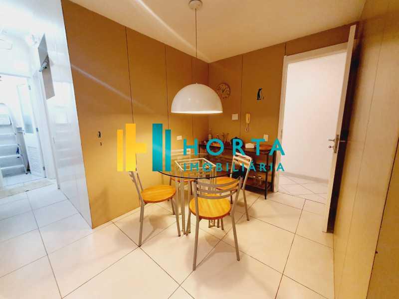 28 - Apartamento 3 quartos à venda Leme, Rio de Janeiro - R$ 1.450.000 - CPAP30427 - 20