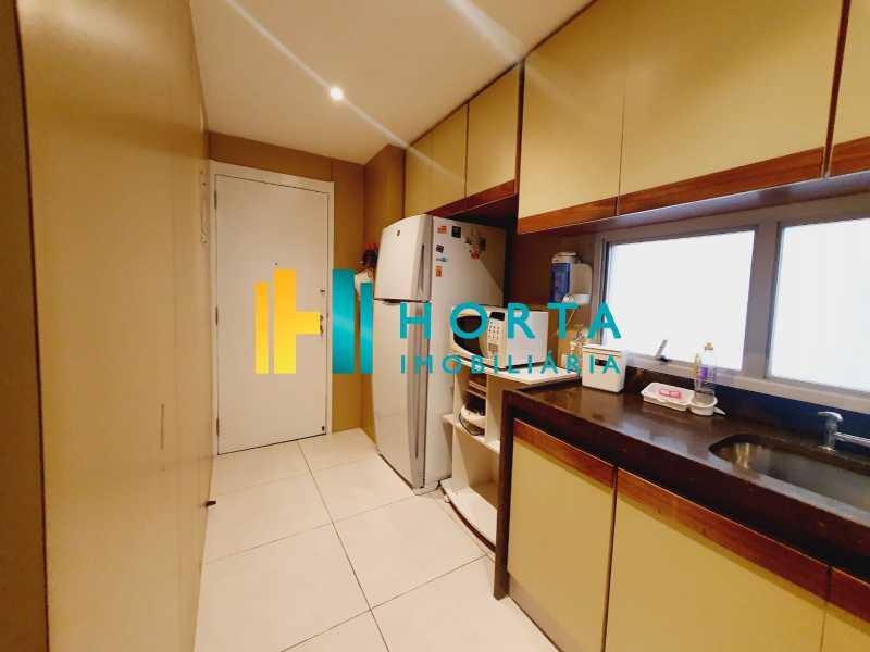 30 - Apartamento 3 quartos à venda Leme, Rio de Janeiro - R$ 1.450.000 - CPAP30427 - 22