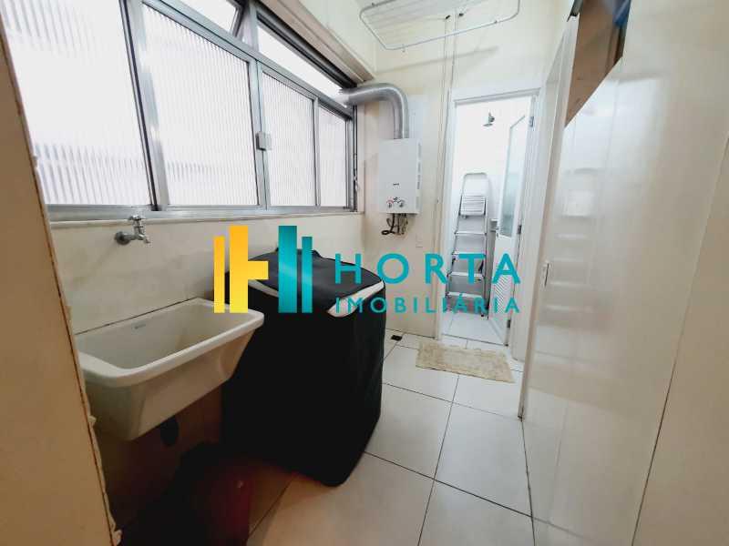 31 - Apartamento 3 quartos à venda Leme, Rio de Janeiro - R$ 1.450.000 - CPAP30427 - 23