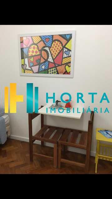 9d51a267-9439-4f1c-a812-de60c3 - Kitnet/Conjugado 30m² à venda Rua Sá Ferreira,Copacabana, Rio de Janeiro - R$ 350.000 - CPKI00019 - 1