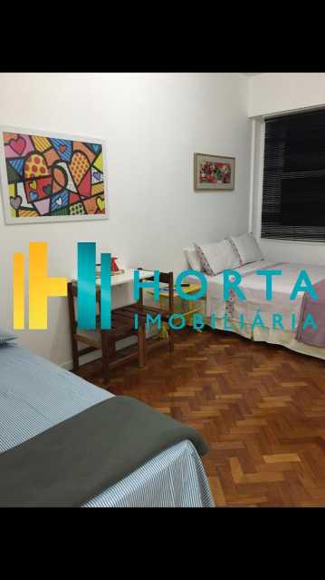 ab7af048-4330-4b2e-a22c-05f301 - Kitnet/Conjugado 30m² à venda Rua Sá Ferreira,Copacabana, Rio de Janeiro - R$ 350.000 - CPKI00019 - 30