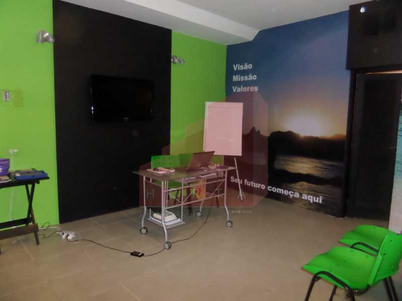 SAM_6475 - Loja 31m² à venda Ipanema, Rio de Janeiro - R$ 450.000 - CPLJ00010 - 1