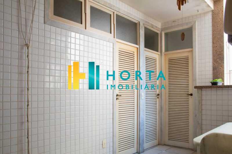 19 - Apartamento para venda e aluguel Rua Souza Lima,Copacabana, Rio de Janeiro - R$ 1.870.000 - CPAP30456 - 20