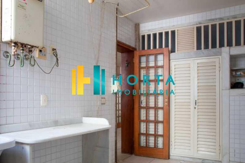 20 - Apartamento para venda e aluguel Rua Souza Lima,Copacabana, Rio de Janeiro - R$ 1.870.000 - CPAP30456 - 21