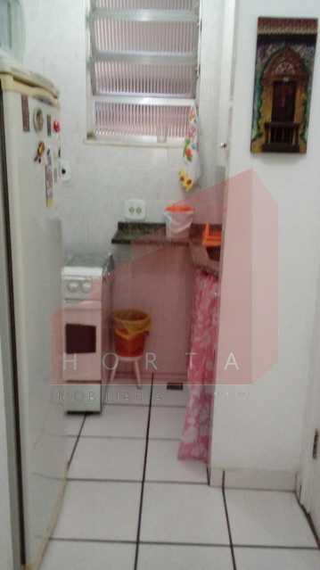 1 - Kitnet/Conjugado Para Venda ou Aluguel - Copacabana - Rio de Janeiro - RJ - CPKI10075 - 7