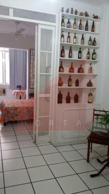 6 - Kitnet/Conjugado Para Venda ou Aluguel - Copacabana - Rio de Janeiro - RJ - CPKI10075 - 1