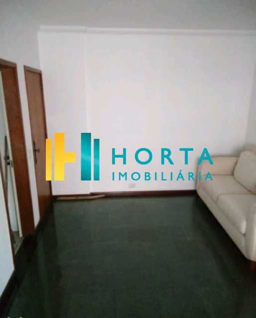 12 - Apartamento Leblon,Rio de Janeiro,RJ À Venda,2 Quartos,78m² - CPAP20980 - 3