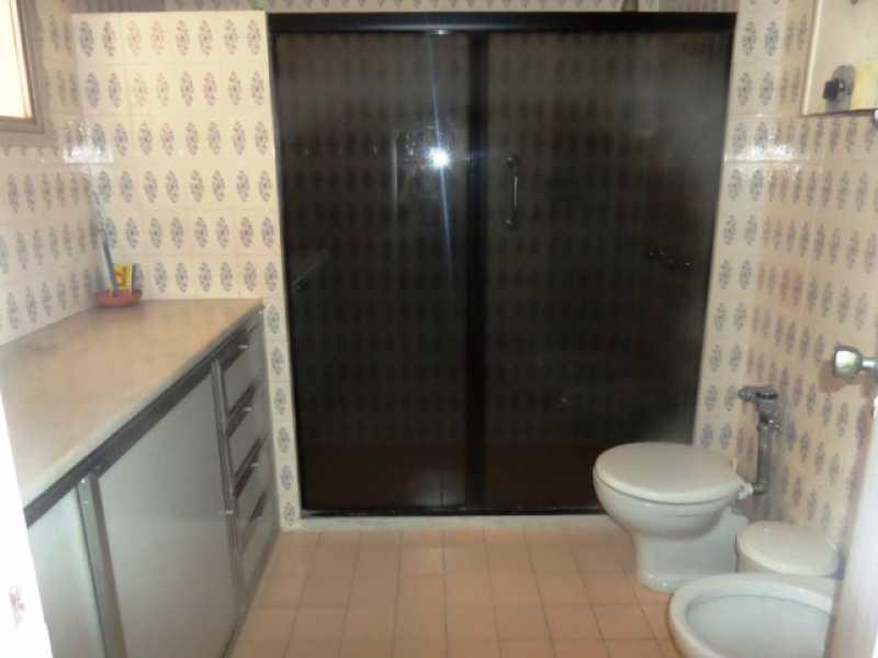 SAM_4186 - Apartamento À Venda - Copacabana - Rio de Janeiro - RJ - CPAP40005 - 16