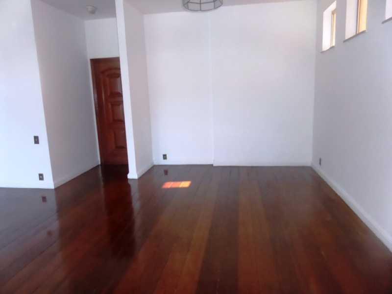 SAM_4207 - Apartamento À Venda - Copacabana - Rio de Janeiro - RJ - CPAP40005 - 3