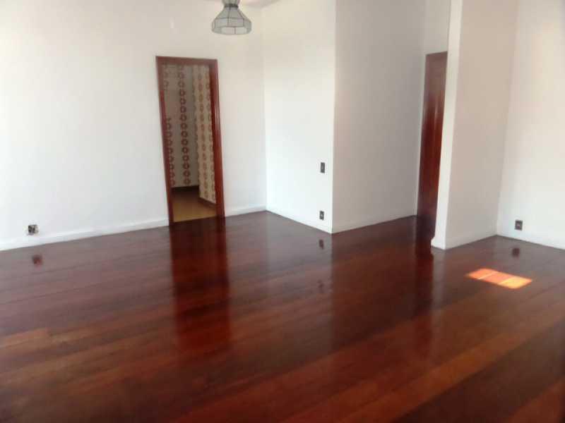 SAM_4208 - Apartamento À Venda - Copacabana - Rio de Janeiro - RJ - CPAP40005 - 4