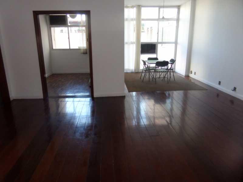 SAM_4209 - Apartamento À Venda - Copacabana - Rio de Janeiro - RJ - CPAP40005 - 1