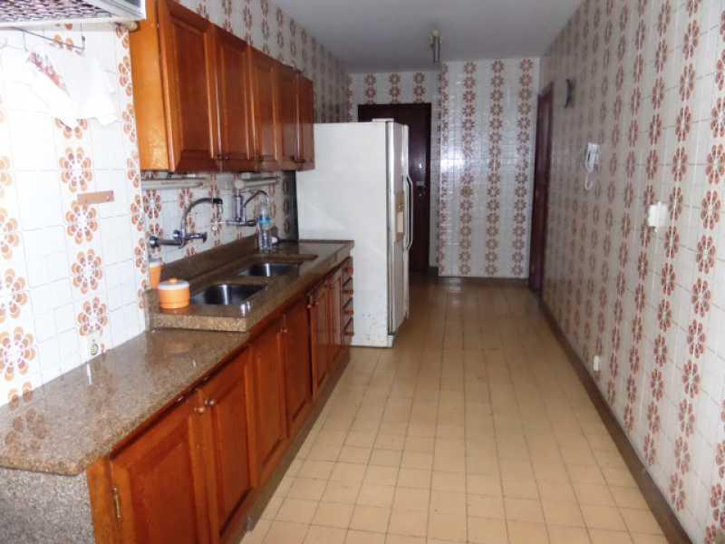 SAM_4215 - Apartamento À Venda - Copacabana - Rio de Janeiro - RJ - CPAP40005 - 15