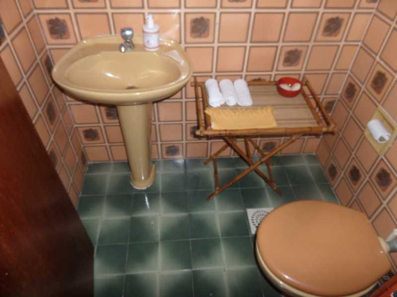 SAM_4225 - Apartamento À Venda - Copacabana - Rio de Janeiro - RJ - CPAP40005 - 21