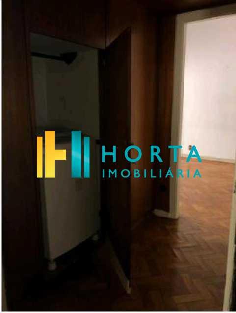 4 - Apartamento Copacabana, Rio de Janeiro, RJ À Venda, 1 Quarto, 33m² - CPAP10400 - 23