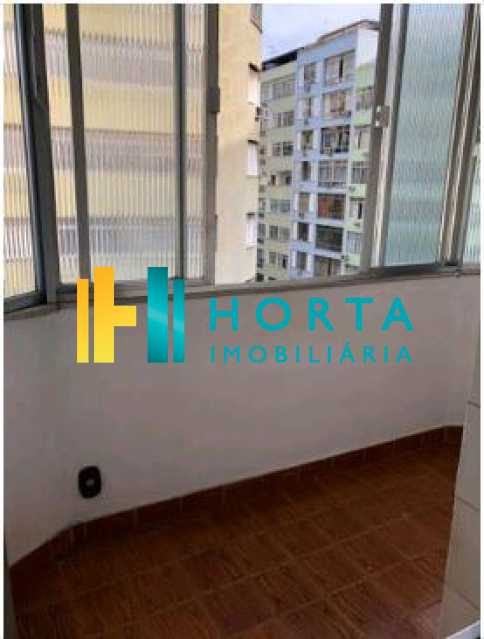 9 - Apartamento Copacabana, Rio de Janeiro, RJ À Venda, 1 Quarto, 33m² - CPAP10400 - 26