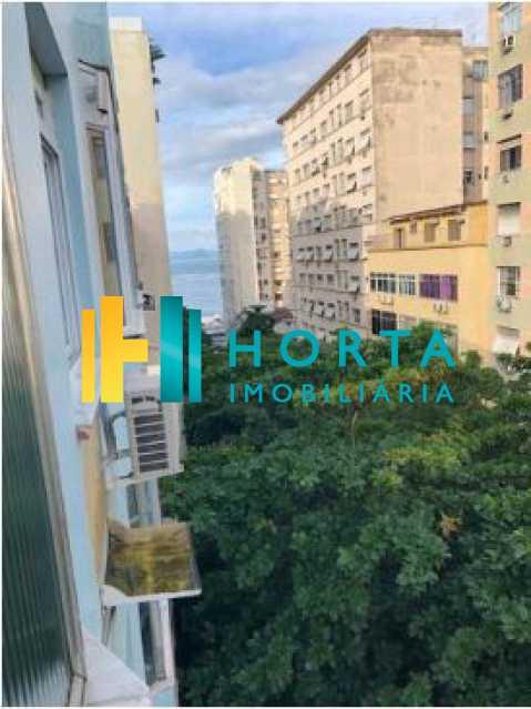 13 - Apartamento Copacabana, Rio de Janeiro, RJ À Venda, 1 Quarto, 33m² - CPAP10400 - 3