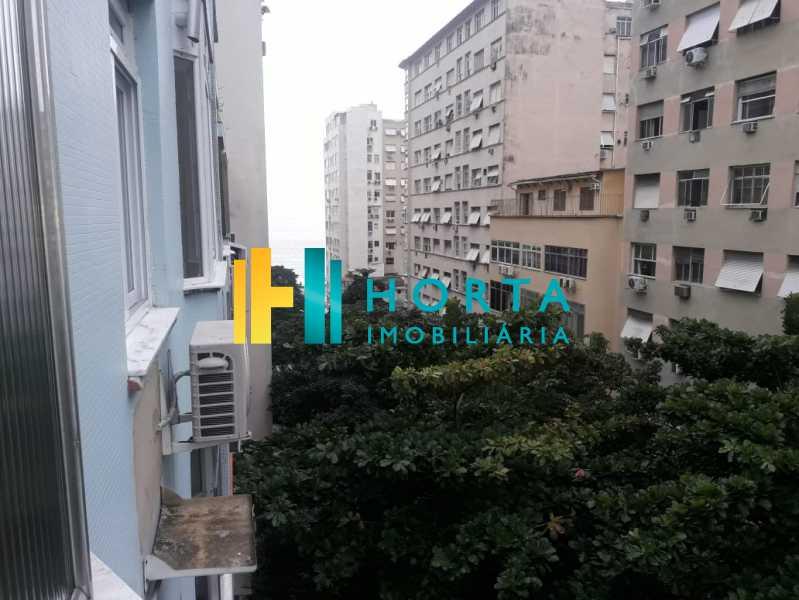 16 - Apartamento Copacabana, Rio de Janeiro, RJ À Venda, 1 Quarto, 33m² - CPAP10400 - 25
