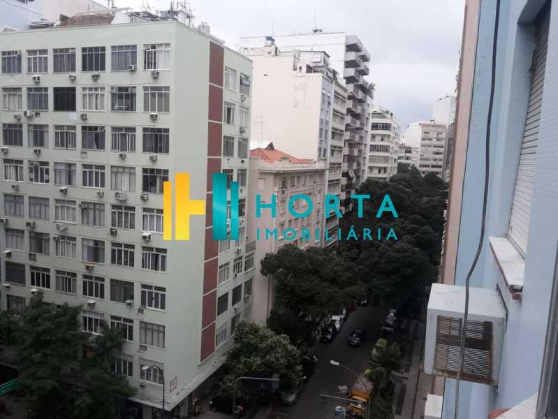 17 - Apartamento Copacabana, Rio de Janeiro, RJ À Venda, 1 Quarto, 33m² - CPAP10400 - 27