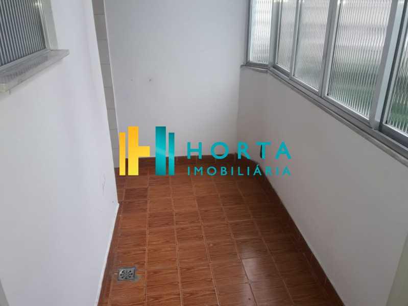 21 - Apartamento Copacabana, Rio de Janeiro, RJ À Venda, 1 Quarto, 33m² - CPAP10400 - 15
