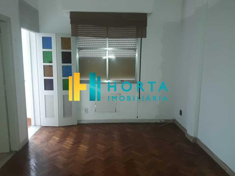 23 - Apartamento Copacabana, Rio de Janeiro, RJ À Venda, 1 Quarto, 33m² - CPAP10400 - 1