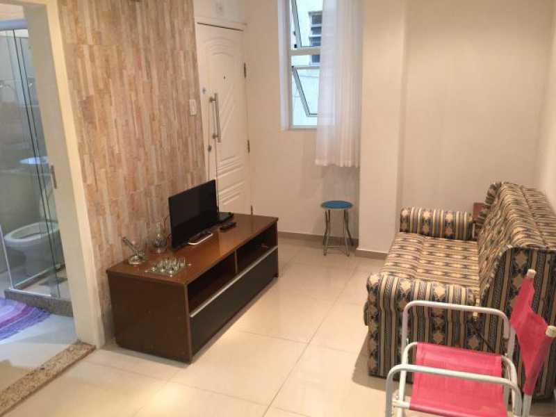 930706004256125 1 - Apartamento À Venda - Copacabana - Rio de Janeiro - RJ - CPAP10005 - 1