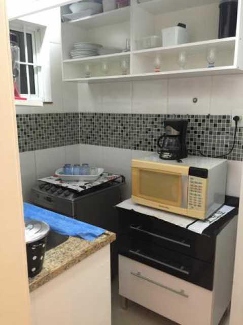 934706009360836 - Apartamento À Venda - Copacabana - Rio de Janeiro - RJ - CPAP10005 - 20