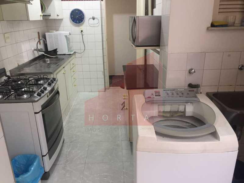 3 - Apartamento Parque Turf Club,Rio de Janeiro,RJ À Venda,3 Quartos,120m² - CPAP30519 - 18