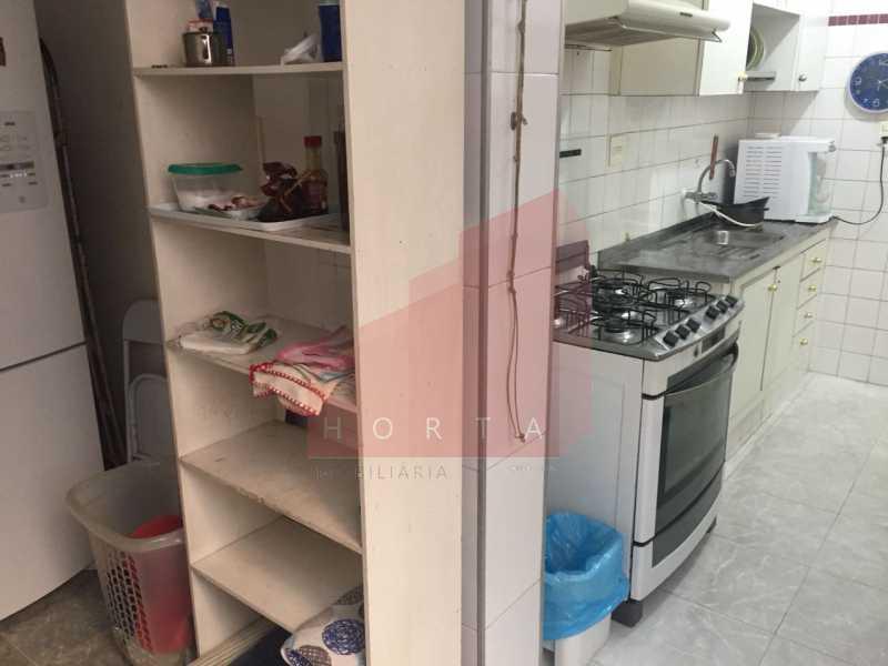 4 - Apartamento Parque Turf Club,Rio de Janeiro,RJ À Venda,3 Quartos,120m² - CPAP30519 - 17