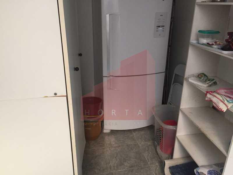 5 - Apartamento Parque Turf Club,Rio de Janeiro,RJ À Venda,3 Quartos,120m² - CPAP30519 - 10