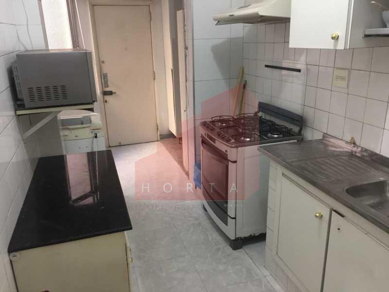 8 - Apartamento Parque Turf Club,Rio de Janeiro,RJ À Venda,3 Quartos,120m² - CPAP30519 - 20