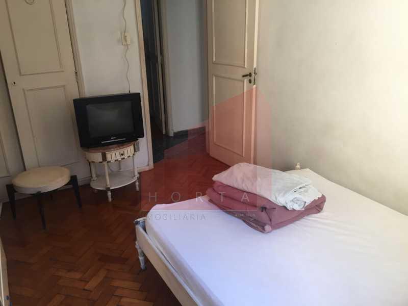 9 - Apartamento Parque Turf Club,Rio de Janeiro,RJ À Venda,3 Quartos,120m² - CPAP30519 - 7