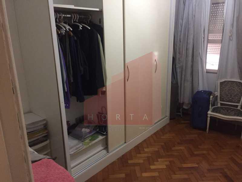 16 - Apartamento Parque Turf Club,Rio de Janeiro,RJ À Venda,3 Quartos,120m² - CPAP30519 - 11