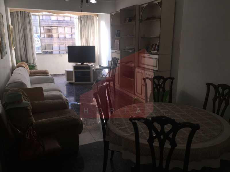 30 - Apartamento Parque Turf Club,Rio de Janeiro,RJ À Venda,3 Quartos,120m² - CPAP30519 - 1