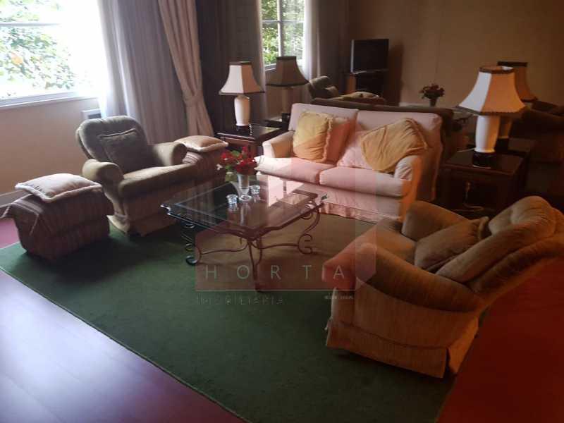 6 - Apartamento À Venda - Copacabana - Rio de Janeiro - RJ - CPAP30520 - 8