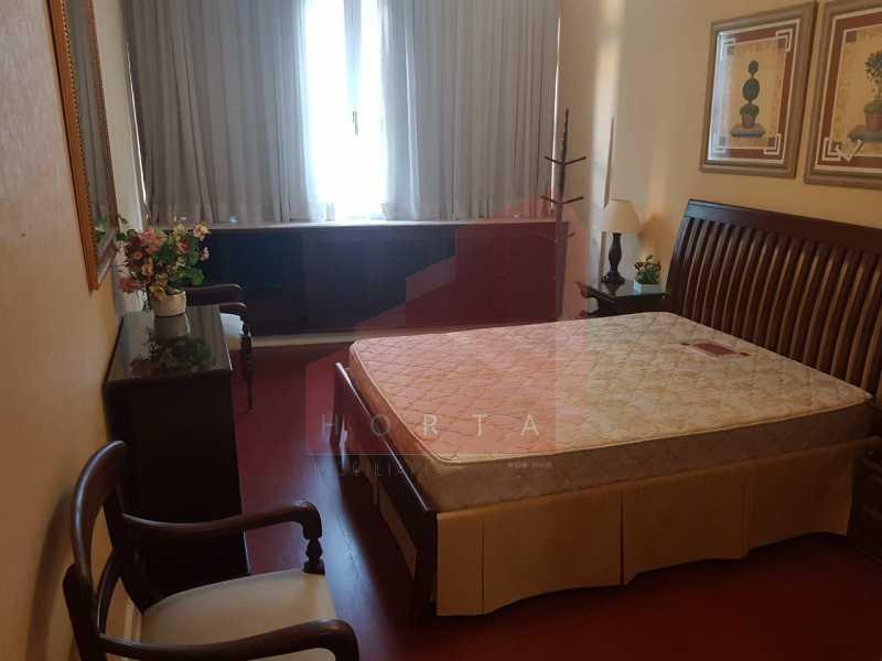 13 - Apartamento À Venda - Copacabana - Rio de Janeiro - RJ - CPAP30520 - 13