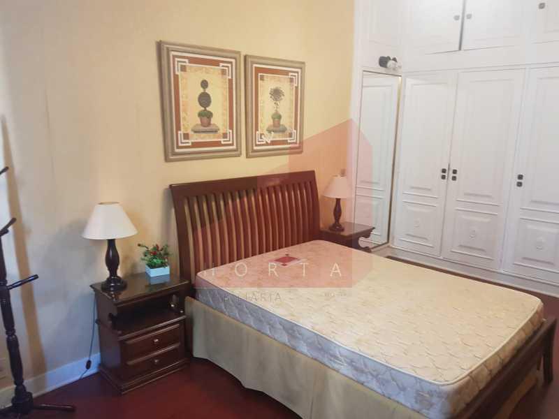 15 - Apartamento À Venda - Copacabana - Rio de Janeiro - RJ - CPAP30520 - 14