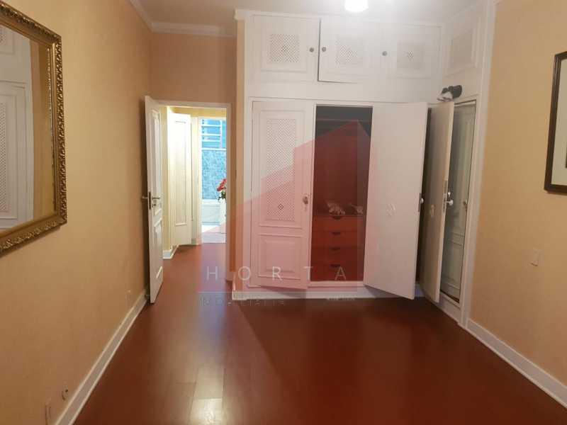 17 - Apartamento À Venda - Copacabana - Rio de Janeiro - RJ - CPAP30520 - 17