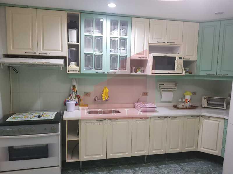 24 - Apartamento À Venda - Copacabana - Rio de Janeiro - RJ - CPAP30520 - 24